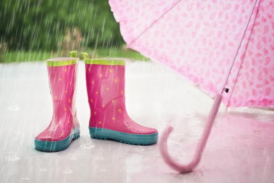 Плащи непромокаемые