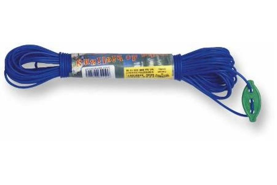 Linka do bielizny z napinaczem -15 mb