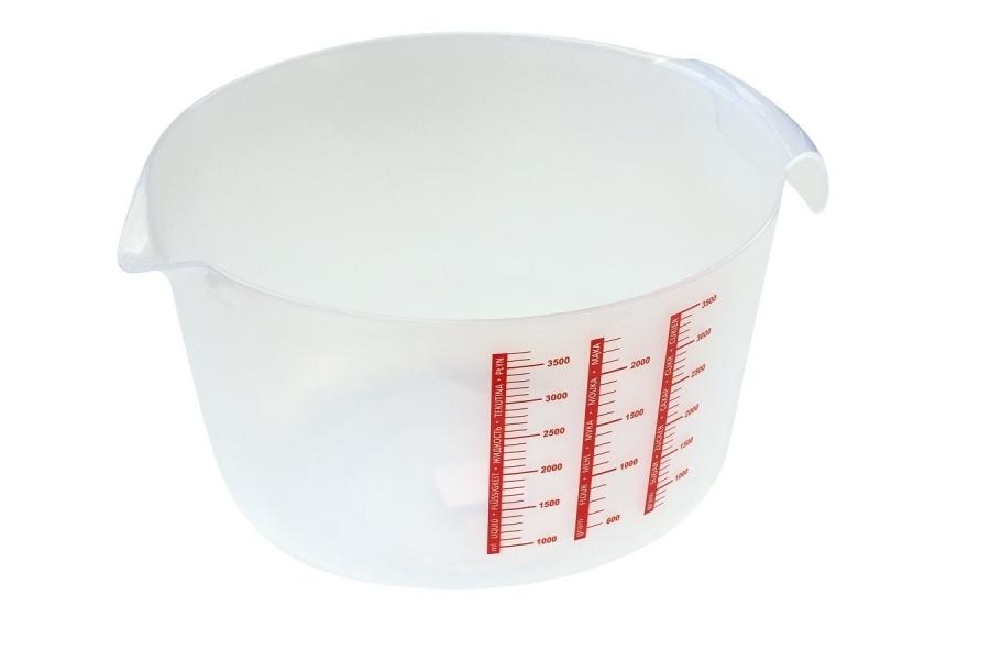 Dzbanek do miksera z miarką 3,5 L